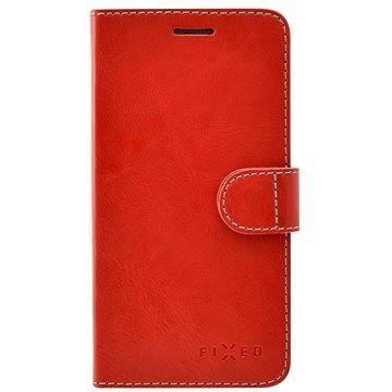 FIXED FIT pro Samsung Galaxy J1 (2016) červené