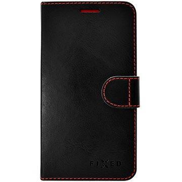 FIXED FIT pro Samsung Galaxy Note 7 černé