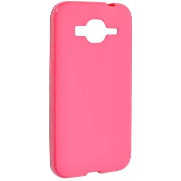 FIXED pro Samsung Galaxy Core Prime G360 růžový