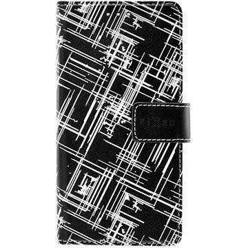 FIXED OPUS pro Sony Xperia XA White Stripes