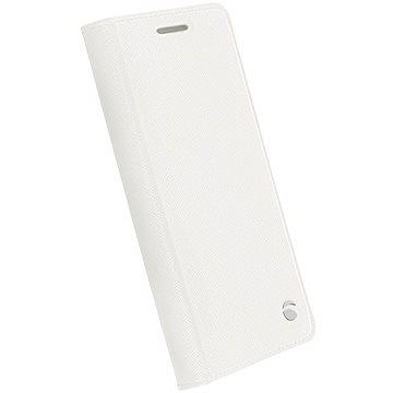Krusell MALMÖ FolioCase pro Samsung Galaxy S7 bílé