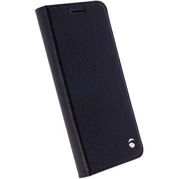 Krusell MALMÖ FolioCase pro Samsung Galaxy S7 edge černé