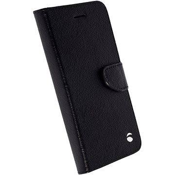 Krusell BORAS FolioWallet pro Samsung Galaxy S7 edge černé