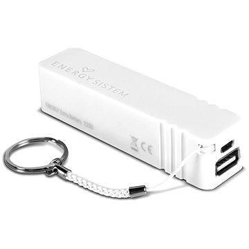 Energy Sistem Extra Battery 2200 Neon White