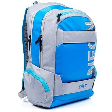 OXY Neon blue