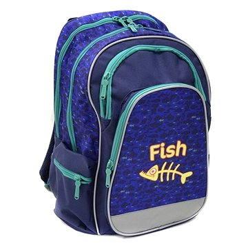 ERGO UNI Fish