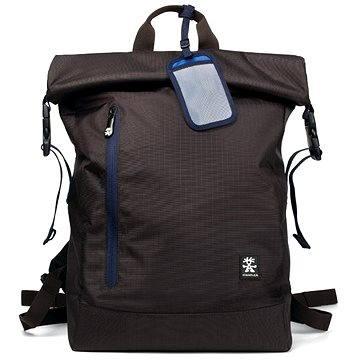 Crumpler Track Jack Day Backpack Deep Brown