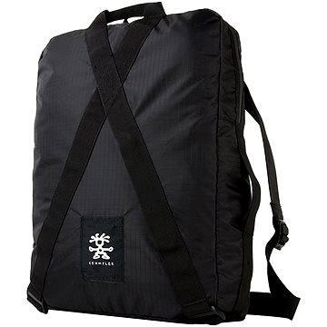 Crumpler Light Delight Backpack černý