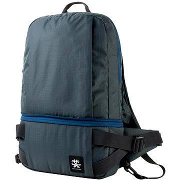 Crumpler Light Delight Foldable Backpack Steel grey