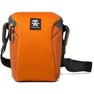 Crumpler Base Layer Camera Pouch M oranžové