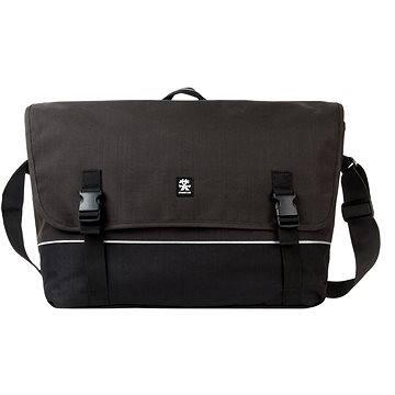 Crumpler Proper Roady Laptop XL - černá