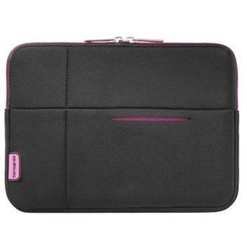 "Samsonite Airglow Sleeves iPad Holder 9.7"" černo-růžové"