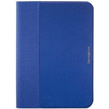 Samsonite Tabzone iPad Air Ultraslim Punched modré