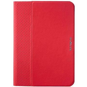 Samsonite Tabzone iPad Air 2 Ultraslim Punched červené