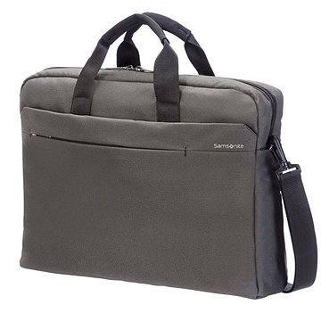 "Samsonite Network 2 Laptop Bag 17.3"" šedá"