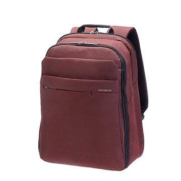 "Samsonite Network 2 Laptop Backpack 15""-16"" červená"