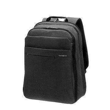 """Samsonite Network 2 Laptop Backpack 17.3"""" černá"""