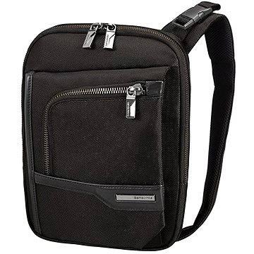 """Samsonite GT Supreme 2IN1 Tablet Slingpack 9.7"""" Black/black"""