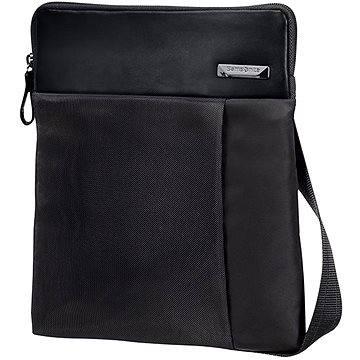 """Samsonite HIP-TECH Flat Tablet Crossover 9.7"""" Black"""