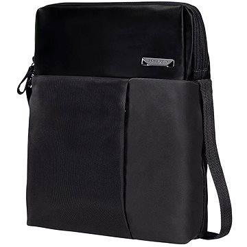 "Samsonite HIP-TECH Tablet Crossover 10.1""+ 2C Black"