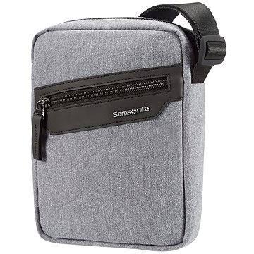 "Samsonite HIP-STYLE #2  Tablet Crossover 7.9"" Light Grey"