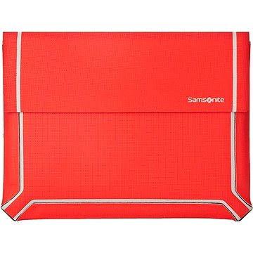"""Samsonite Thermo Tech Laptop Sleeve 10.1"""" červeno-šedé"""