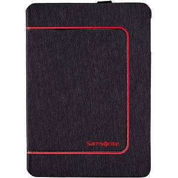 """Samsonite Tabzone Galaxy 4 TAB ColorFrame 10"""" černo-červené"""