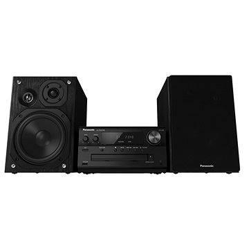 Panasonic SC-PMX70BEGK DAB+ černý