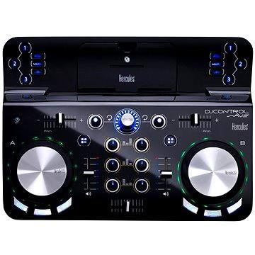 HERCULES DJ Control Wave pro iPad