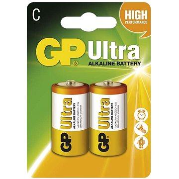 GP Ultra LR14 (C) 2ks v blistru