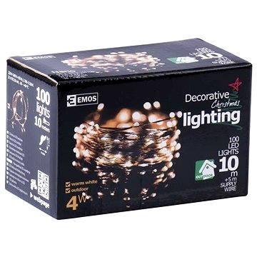 Emos 100 LED Xmas NANO WIRE