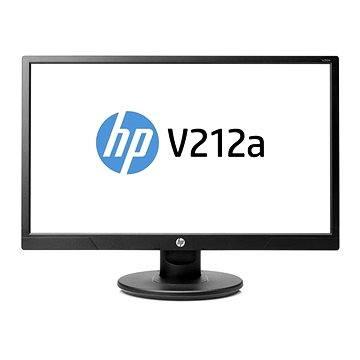 """20.7"""" HP V212a"""