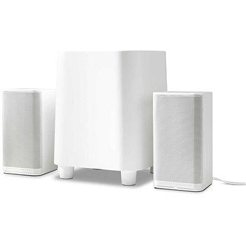 HP Speakers S7000 2.1 bílé