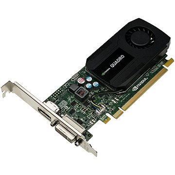 HP NVIDIA Quadro K420 2GB