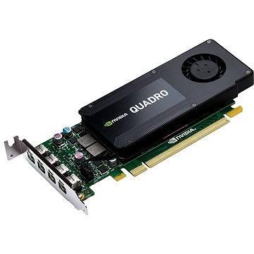 HP NVIDIA Quadro K1200 4GB