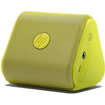 HP Roar Mini Bluetooth Speaker Neon Green