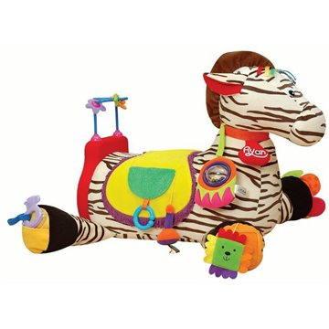 K's Kids Velká zebra RYAN