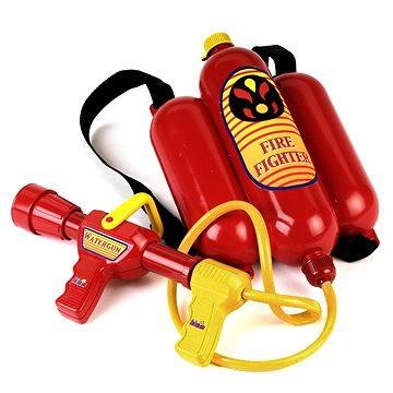 Klein Hasící přístroj na záda pro šikovné hasiče