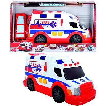 Action Series Ambulance