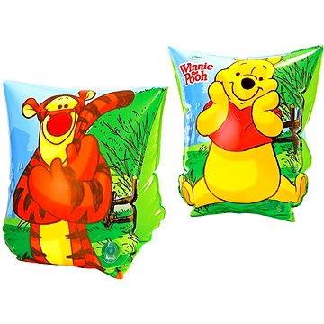 Intex Nafukovací rukávky Disney - Medvídek Pú