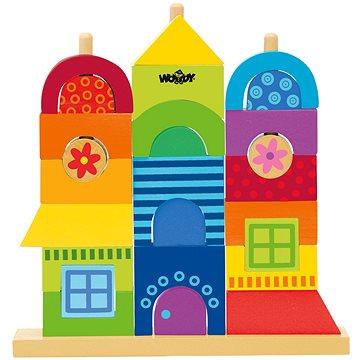 Woody Rainbow - Můj dům