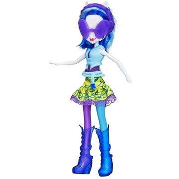 My Little Pony Equestria Girls - DJ Pon