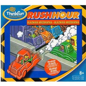 Rush Hour - Bláznivá křižovatka