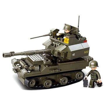 Sluban Army - Tank T-90
