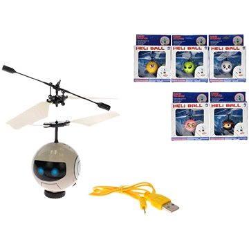 Teddies Vrtulníková koule/míček