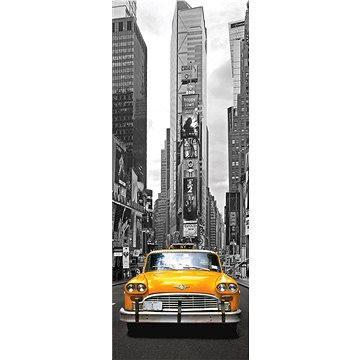 Ravensburger New York Taxi panoramatické