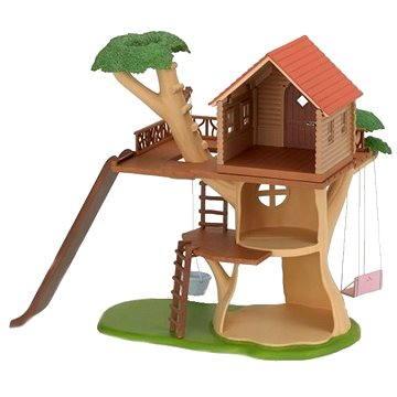 Stromový dům Sylvanian Family