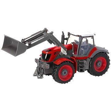 Revell Control Traktor s nakladačem