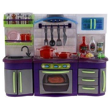 Kuchyňka mini