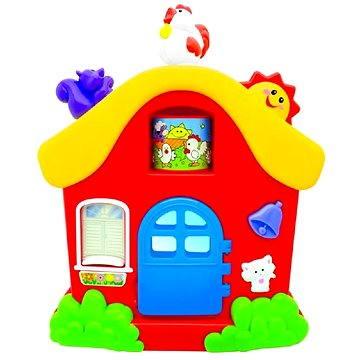 Malý hrací domeček